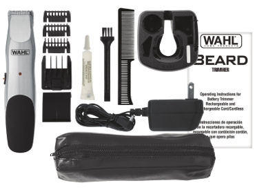 Wahl Groomsman Beard and Mustache Trimmer 9918-6171 review