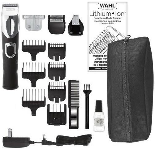 Wahl All-in-One 9854-600