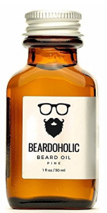 Beardoholic Premium Beard Oil