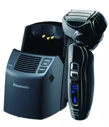 Panasonic Arc4 Electric Razor ES-LA93-K 2
