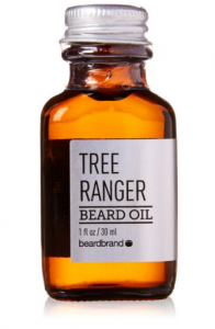 Tea Ranger by BeardBrand