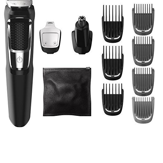 Philips Norelco 3000 best men's beard trimmer