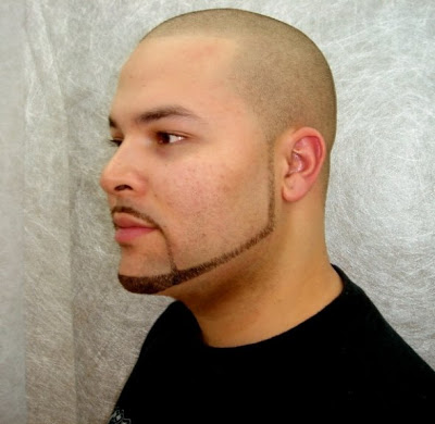 Bald With Beard Why You Need To Grow A Beard With A Shaved Head - Facial hair styles bald guys
