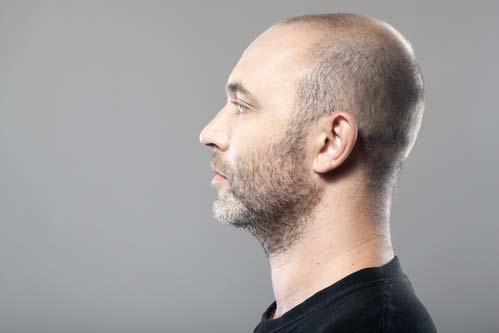 Bald With Beard Why You Need To Grow A Beard With A Shaved Head - Facial hair styles bald head
