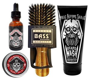 10 best beard grooming kits all you beard care needs in 1 product. Black Bedroom Furniture Sets. Home Design Ideas