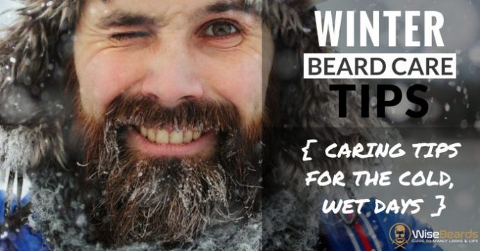 Winter Beard Care Tips
