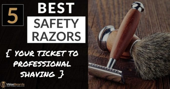 5 Best Safety Razors Reviews For Beginners Experienced